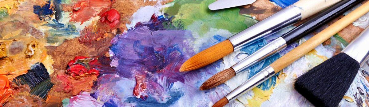 Kenelle taideterapia sopii?